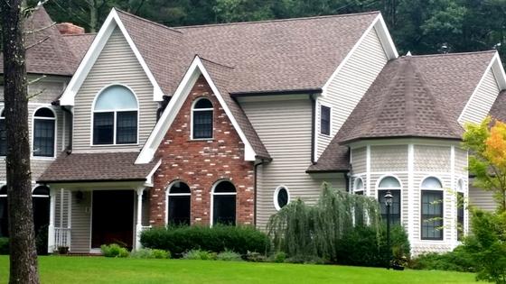 GAF Roofing & Harvey Windows, Marion, MA