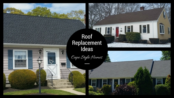 roofing ideas on cape style homes in southeastern ma and ri