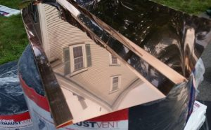 Copper Valley Roof Replacement Fairhaven MA