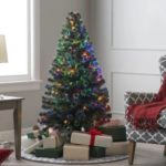 Hayneedle Fiber Optic Christmas Tree