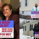 PRESS RELEASE: New Year, New Roof Finalists Selected
