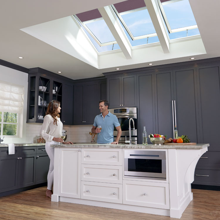 Tax Credits For Velux Solar Skylights Through 2021