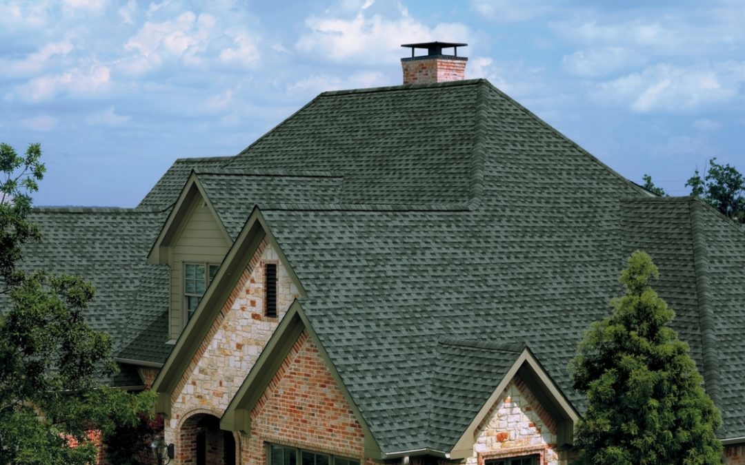 Save up to $2,500 on a GAF Lifetime Roofing System!