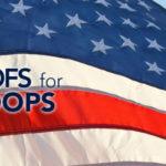 GAF's $250 Roofs for Troops Rebate Offer