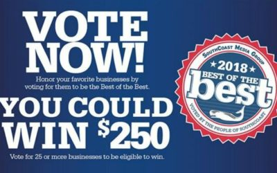 VOTE Care Free Homes for SouthCoast Best of the Best!