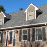 Assonet, MA GAF Timberline HD Roof in Pewter Gray