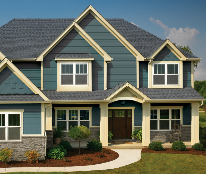 Vinyl Siding vs. Aluminum Siding
