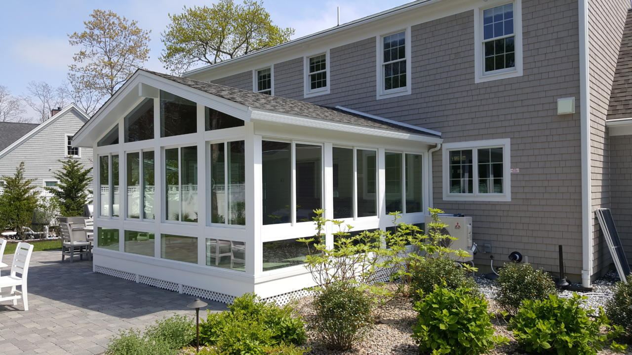 Year Round Betterliving Sunroom Dennis Ma Contractor