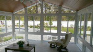 Sunroom Contractor Cape Cod MA