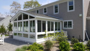 Betterliving Sunroom Cape Cod MA