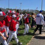We're Sponsoring a Fairhaven Acushnet Youth Baseball Team!