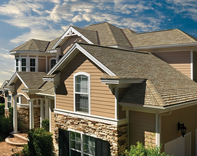 Metal Roofing vs. Asphalt Roofing