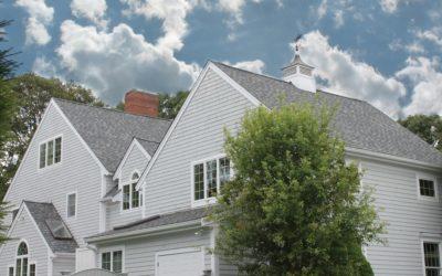 CertainTeed Landmark PRO Roof, Mattapoisett, MA
