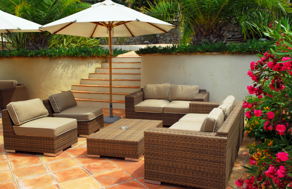 How To Maximize a Small Patio Space