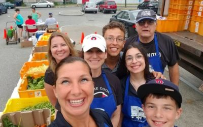 Care Free Homes Supports United Way Mobile Market 2018