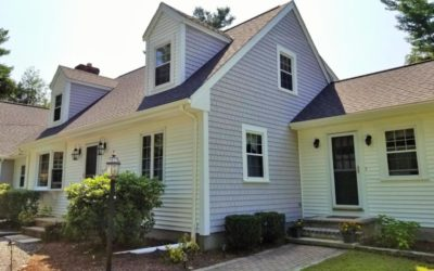 Mastic Vinyl Siding & Harvey Windows, Dartmouth, MA