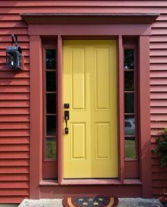 Therma Tru Door Contractor Swansea MA