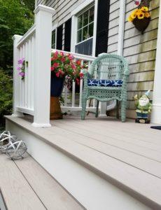 Deck Contractor, Dartmouth, MA