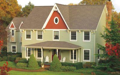 Fall Home Improvement Financing & Savings