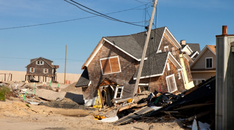 Helpful Storm Tips for Homeowners