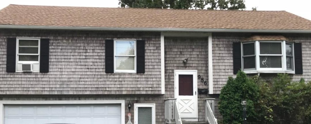 GAF Timberline Roofing System, New Bedford, MA