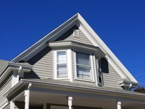 Mastic Vinyl Siding Contractor, Woods Hole, MA