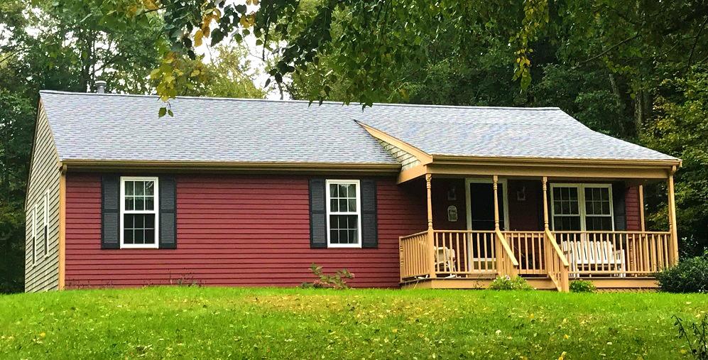 GAF Roofing System, Westport, MA