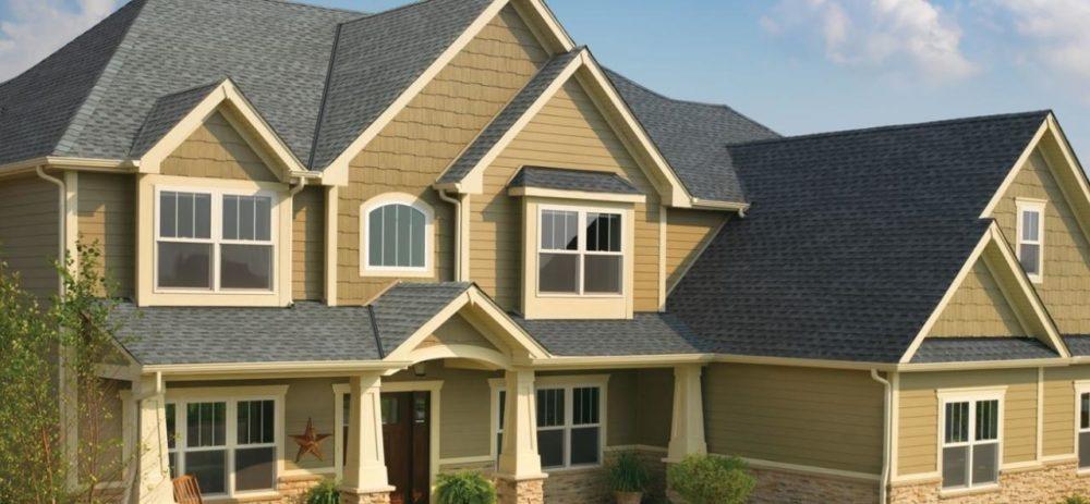 SAVE $500 on a GAF Lifetime Roofing System
