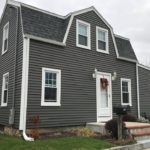 Mastic Vinyl Siding & Harvey Windows, Acushnet, MA