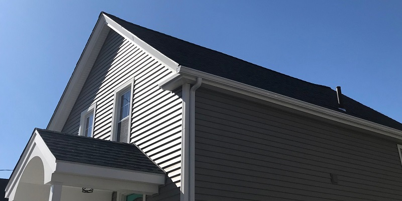 Roofing Contractor, Fairhaven, MA