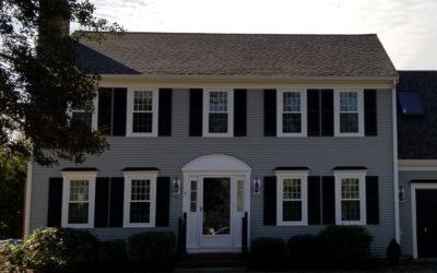CertainTeed Roofing & Harvey Windows, Sandwich, MA