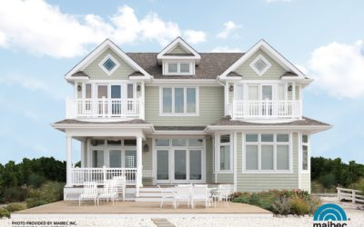 Shades of Gray: Popular Siding Colors for Cape Cod Homes