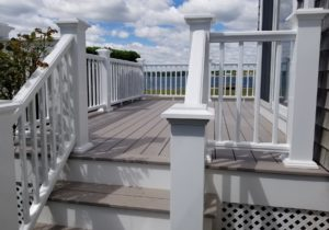 Deck Designs New Bedford MA