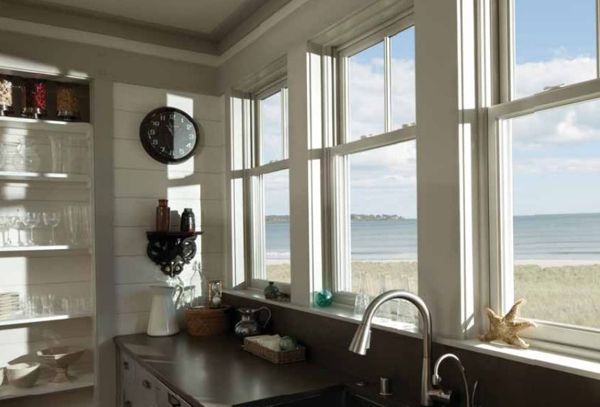 Storm Impact Window Options for Coastal Homes