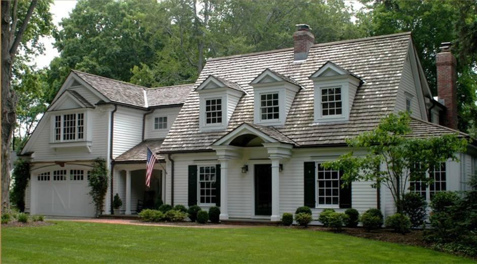 Portico Design Tips For Cape Cod Homes