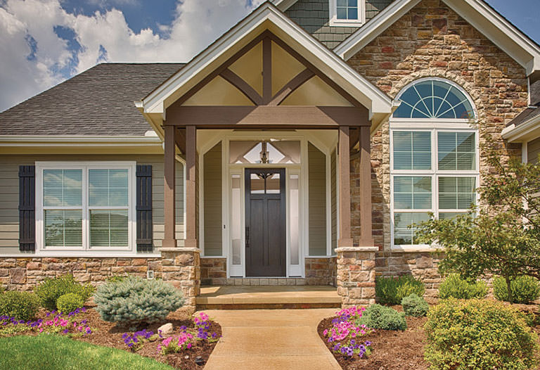 5 Tips to Enhance Your Front Entryway
