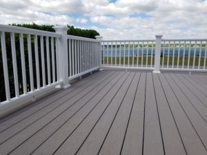 Deck Designs New Bedford MA