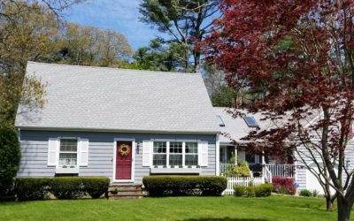 GAF Roofing System, North Dartmouth, MA