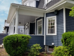 Siding Contractor, Fall River, MA