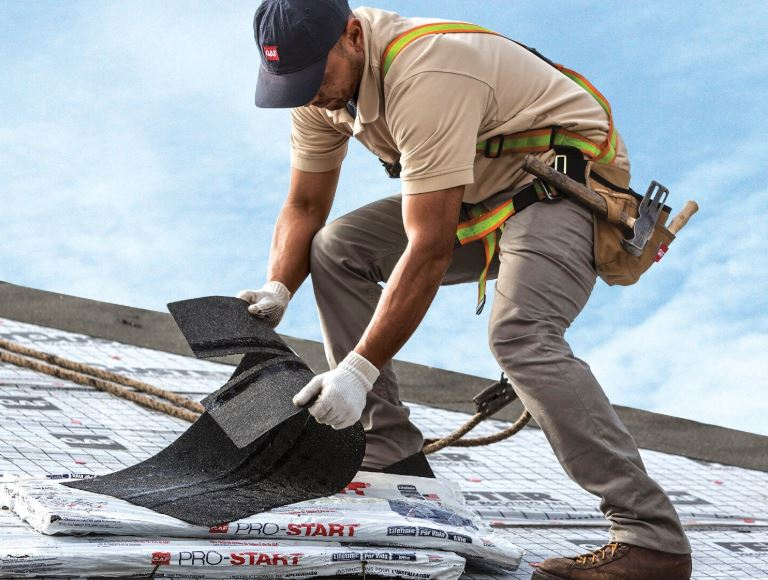 What to Expect During Your Roof Installation