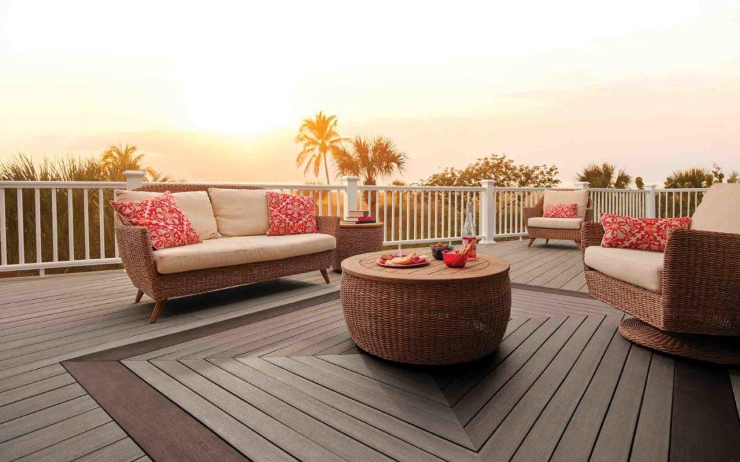 Decking Ideas for Southeastern, MA & RI Homes