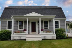 Porch Design and Construction Fairhaven MA