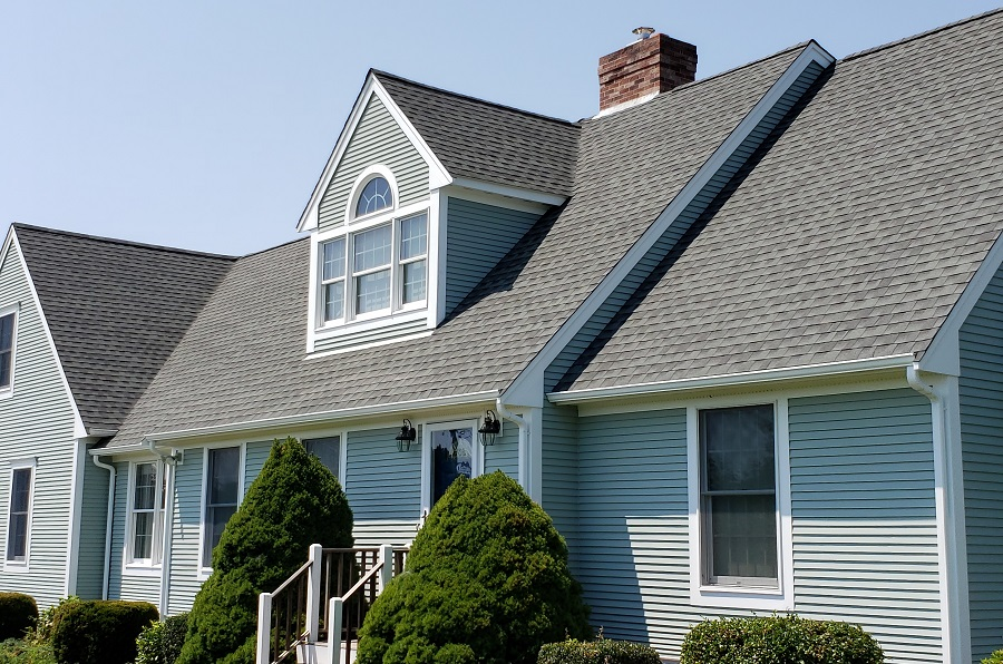 GAF Roofing, Fairhaven, MA