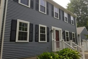 Harvey Windows, Vinyl Siding Dartmouth, MA