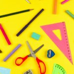 United Way School Supply Drive