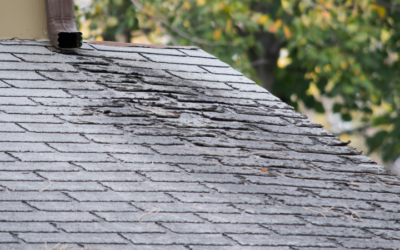 Key Signs It's Time To Replace Your Roof