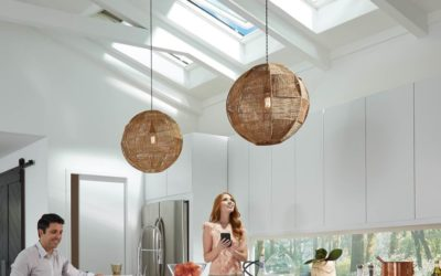 Sunrooms, Skylights, Windows Help Cure Winter Blues