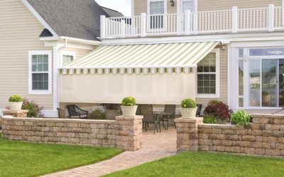 Save on Betterliving Sunrooms & Retractable Awnings!
