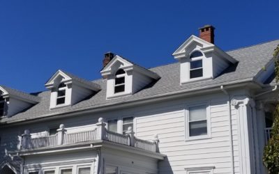 GAF Roofing System, New Bedford, MA