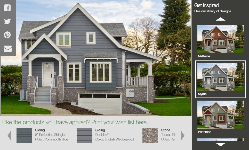 7 Online Tools To Help Visualize Your Home Improvement Project